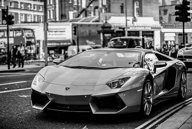 Die teuersten Autos der Welt