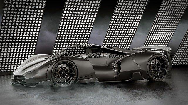 Die Autos der Zukunft