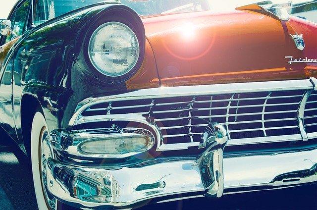 Die Geschichte des Automobils